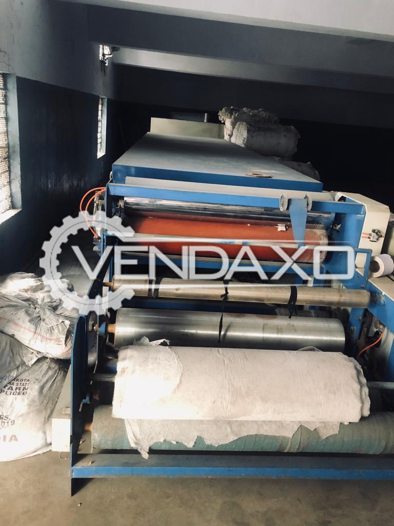 Available For Sale Used Coating Machine