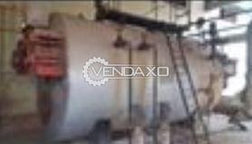 Thermodyne Steam Boiler - 3 Ton