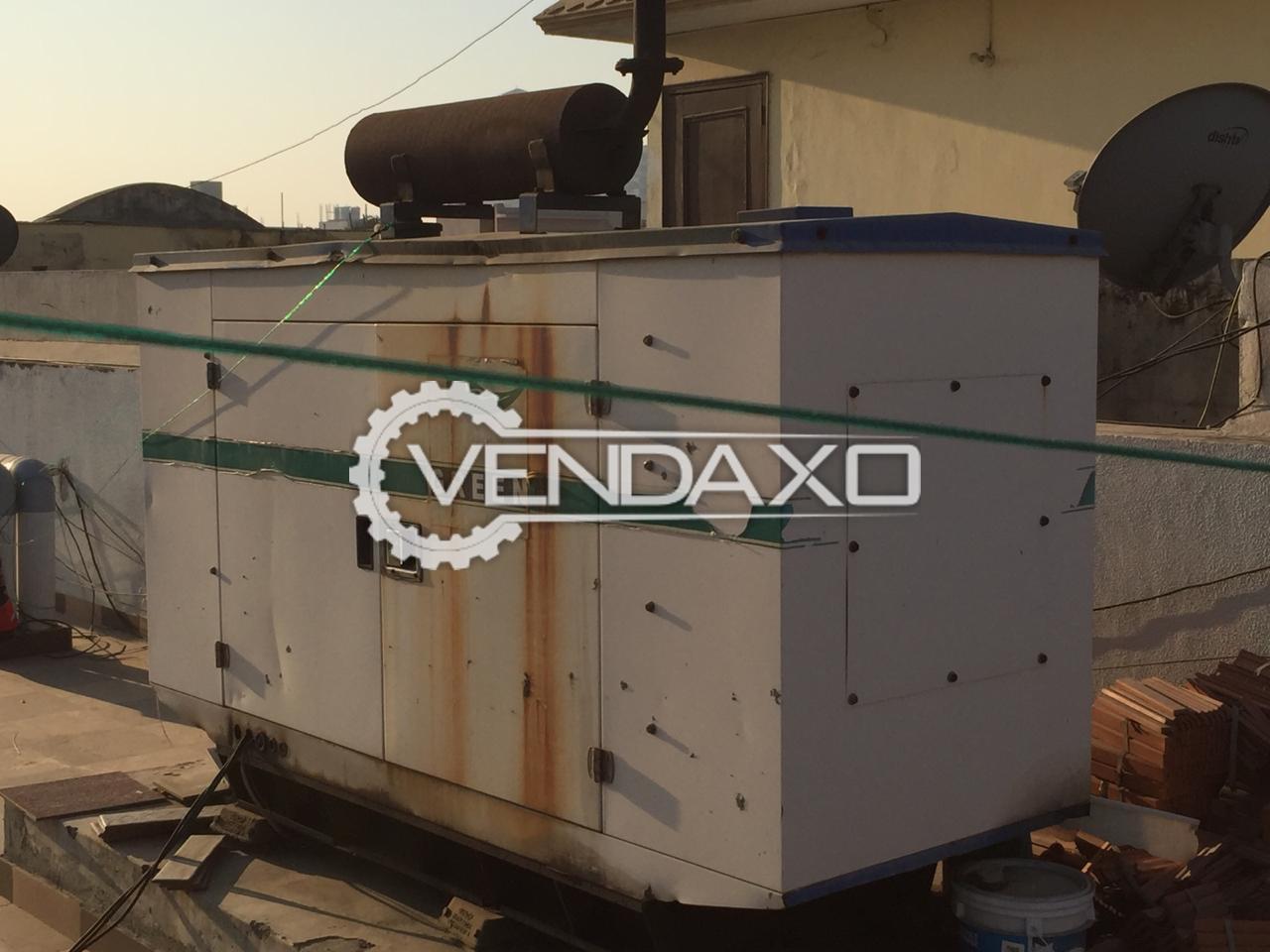 Kirloskar Green Diesel Generator - 20 Kva