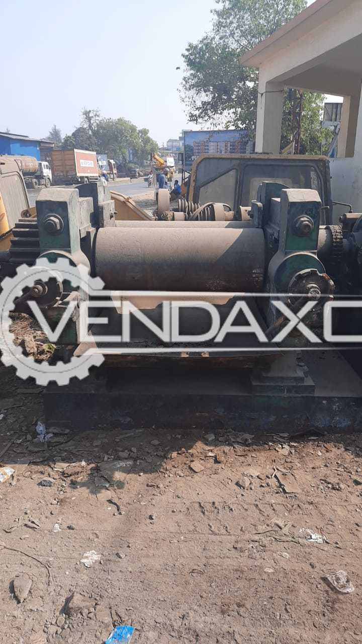 For Sale Used Rubber Mixing Mill - 16 X 42 Inch