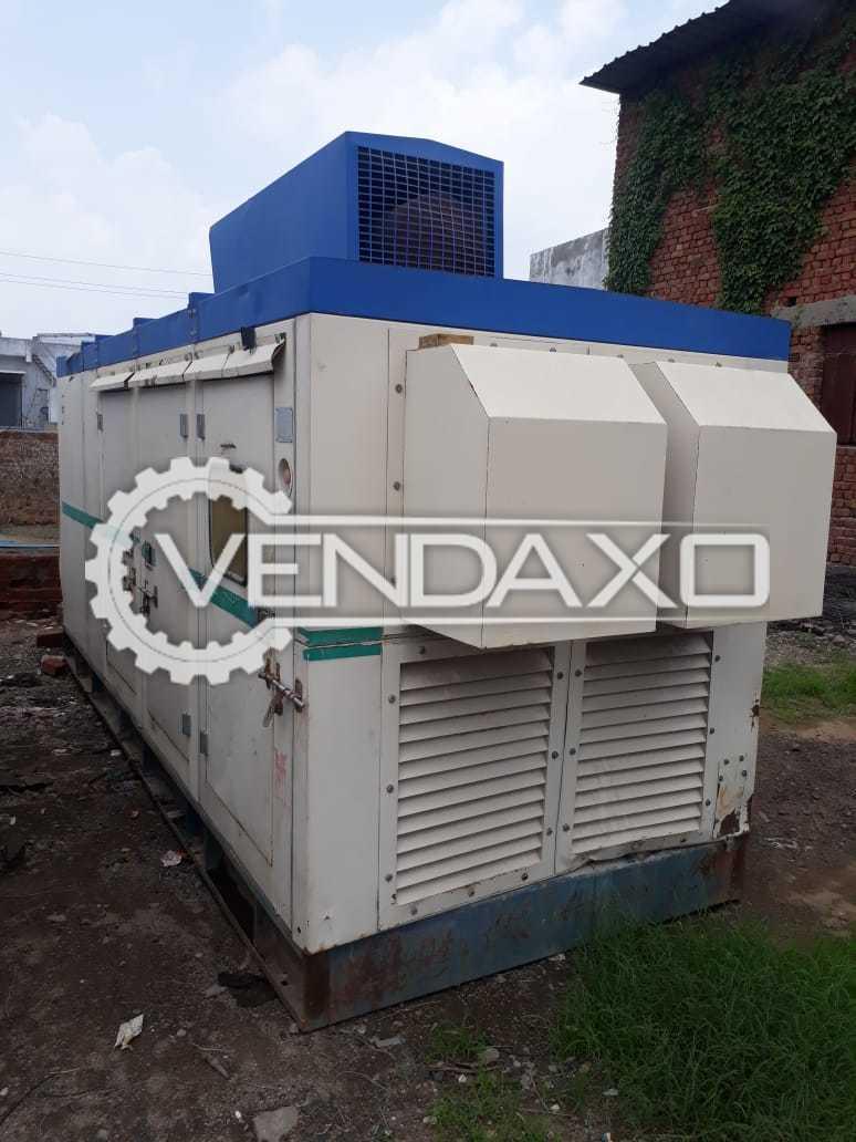 Kirloskar Green Diesel Generator - 180 Kva, 2011 Model