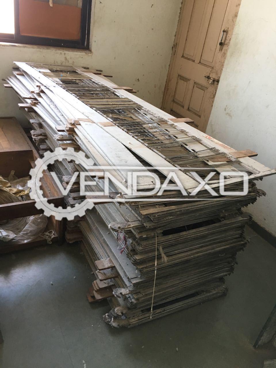 Picanol GTM/GTX Heald Frames - 190 CM