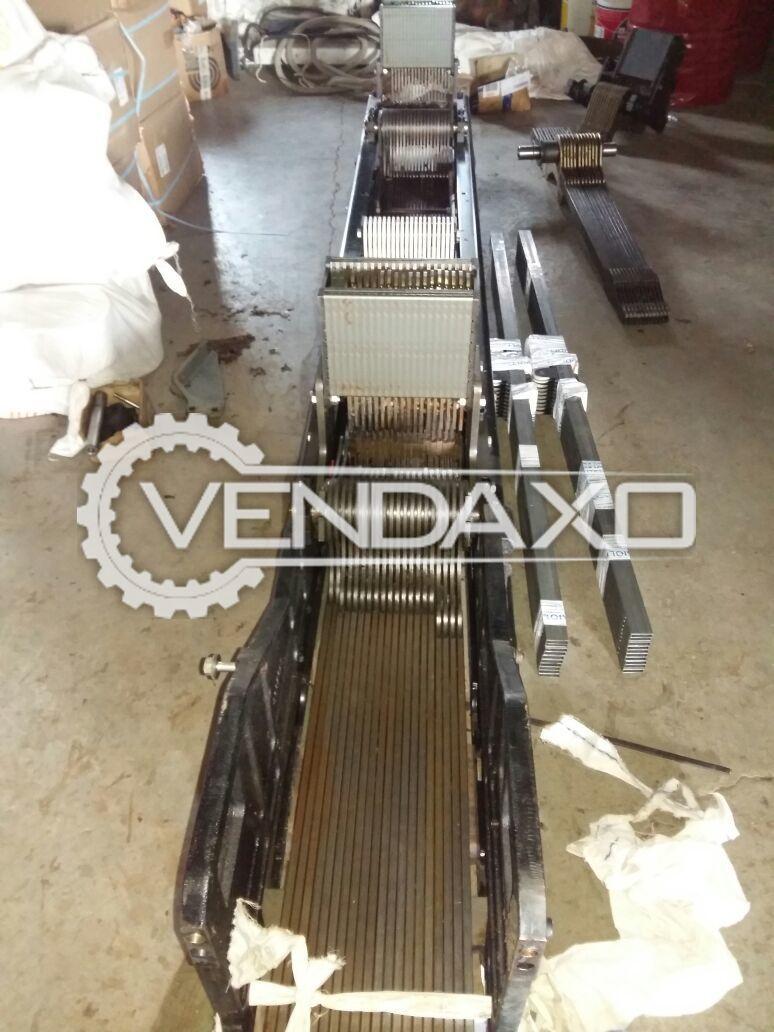 For Sale Used Leanardo Harness - 190 CM