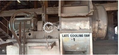 Available For Sale Used I.D Cooling Fan - 10 KW to 200 KW