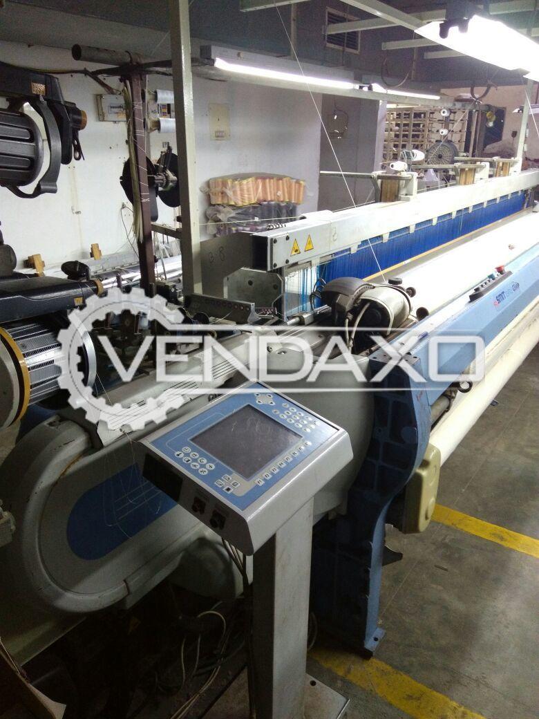 Smit GS900 Rapier Loom Machine - Width - 340 CM