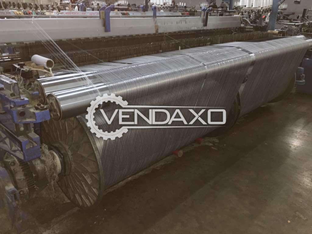 Wanglee WL-450 Rapier Loom Machine - Width - 360 CM