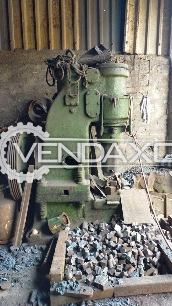BECHE Forging Hammer - 150 KG