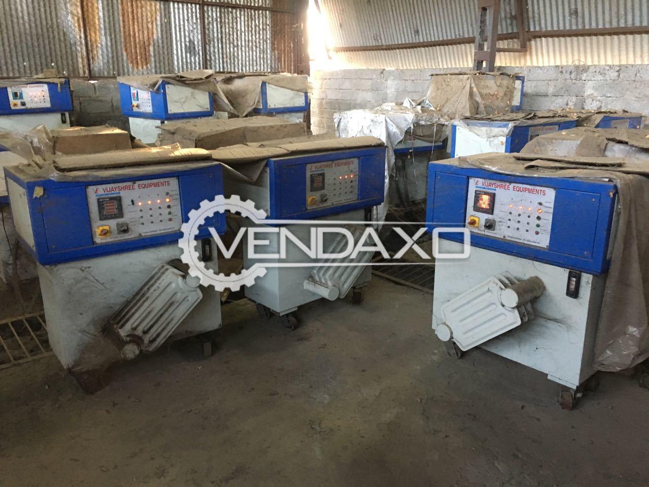 For Sale Used Vijayshree Stabilizer - 100 Kva