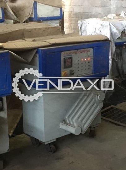 For Sale Used Vijayshree Stabilizer - 40 Kva