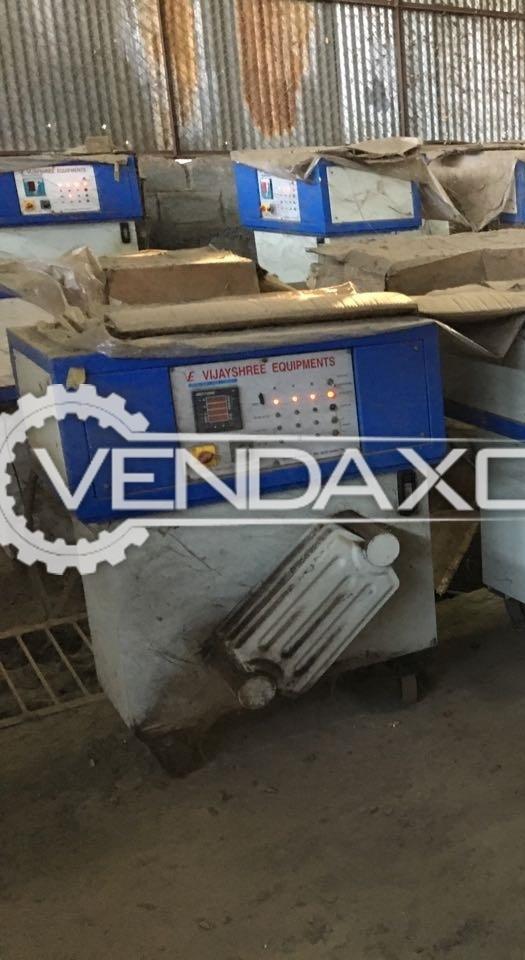 For Sale Used Vijayshree Stabilizer - 80 Kva