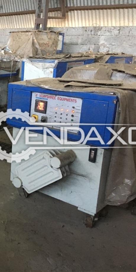 For Sale Used Vijayshree Stabilizer - 150 Kva