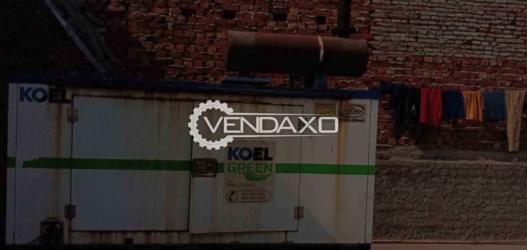 Koel Diesel Generator - 30 Kva