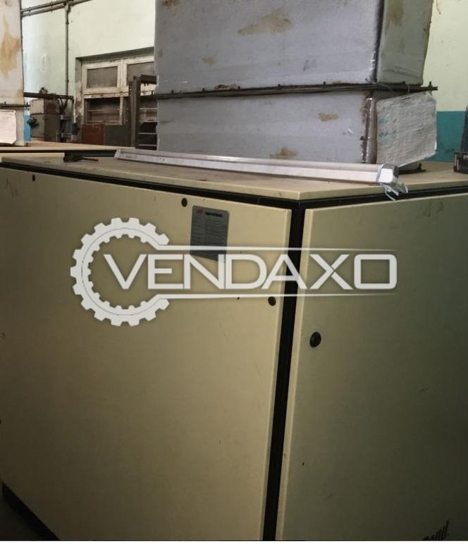 Ingersoll Rand ML-55 Air Compressor - Power - 55 KW