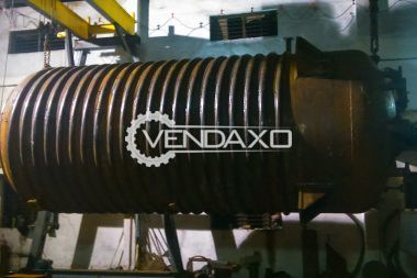 For Sale New MS Reactor - 100 To 150000 Liter