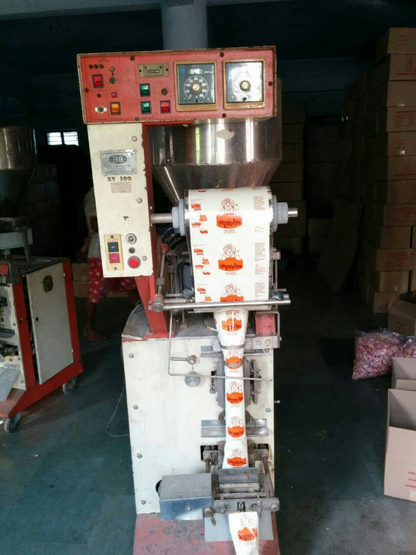 Imported Pouch packing cup filler pneumatic machine