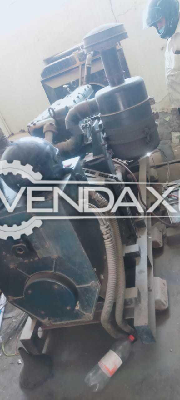 For Sale Used Stamford Alternator - 62.5 Kva