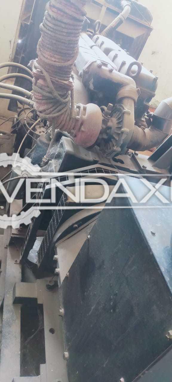For Sale Used Stamford Alternator - 125 Kva