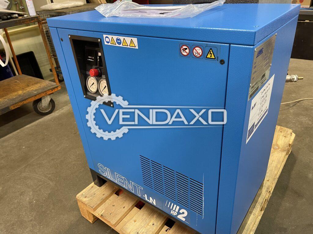 ABAC B2800 Air Compressor - 250 l/min