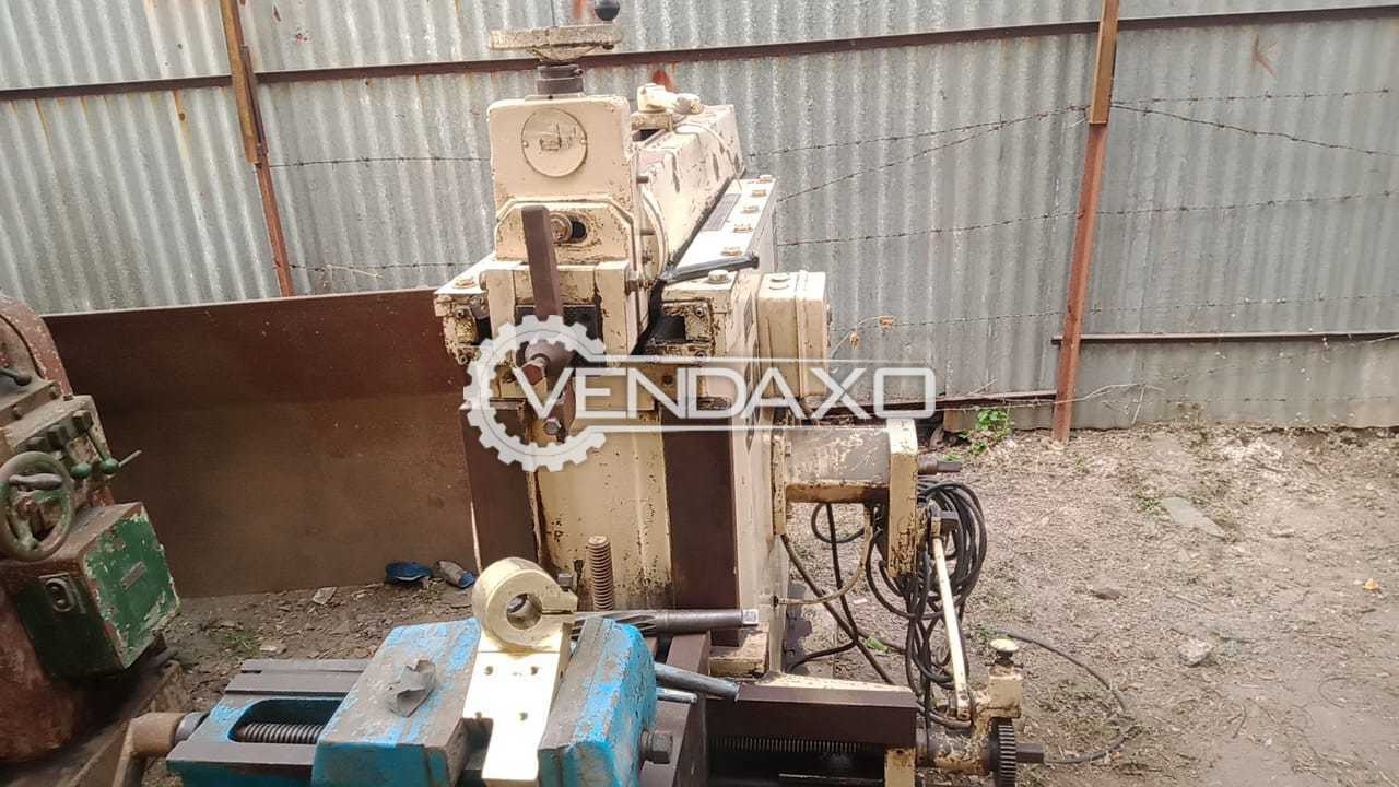 For Sale Used Batliboi BSH-63 Shaping Machine - 24 Inch
