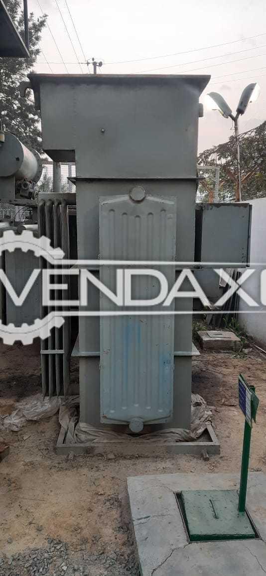 Surya Electro Controls Transformer - 1250 Kva