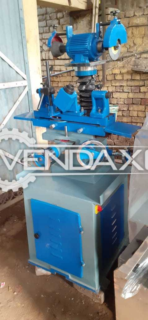For Sale Used Tool & Cutter Grinder Machine