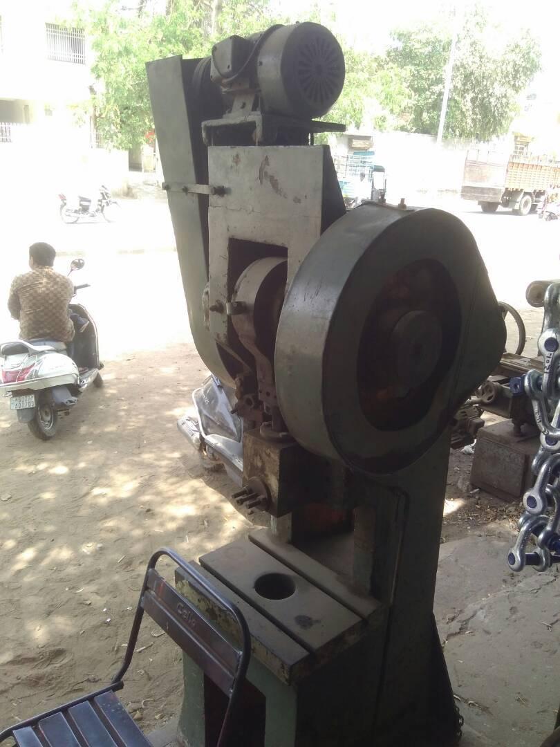 Power press 3