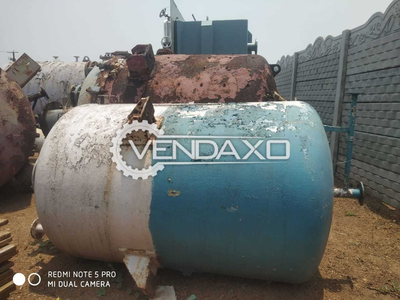 For Sale Used Chemical Machinery Plant