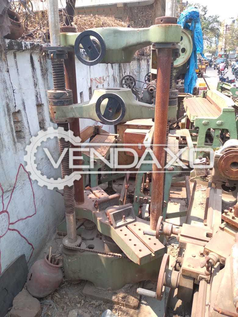 For Sale Used Rod Testing Machine Unit