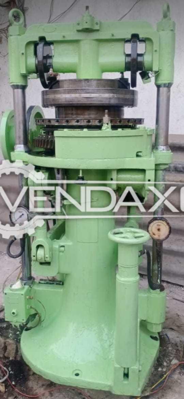 Cadmach B Tooling Tablet Press Machine - 35 Station