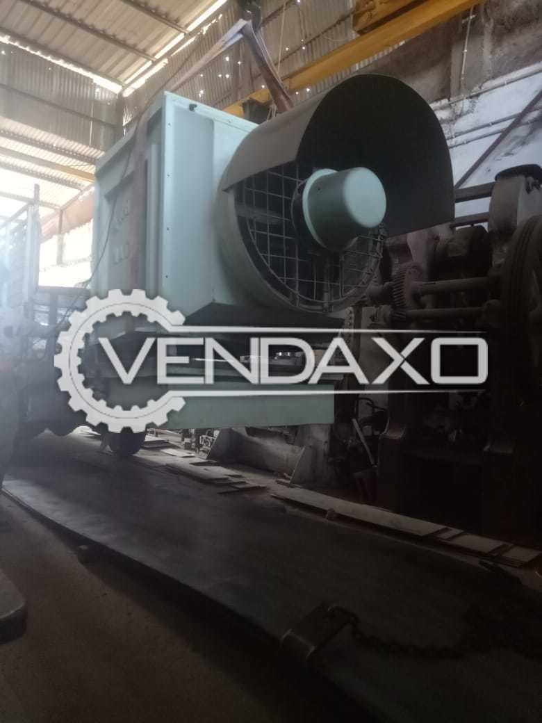 For Sale Used Varun MD-30 Cooling Tower - 30 TR