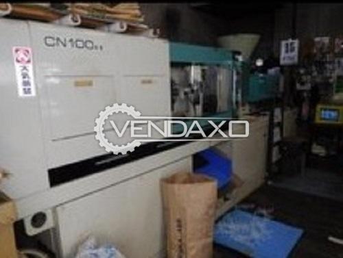Niigata CN-100 Injection Moulding Machine - 100 Ton
