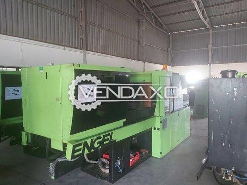 Engel Injection Moulding Machine - 50 Ton