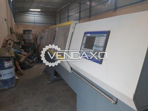 Battenfeld BA1000 CDK-SE Injection Moulding Machine - 110 Ton
