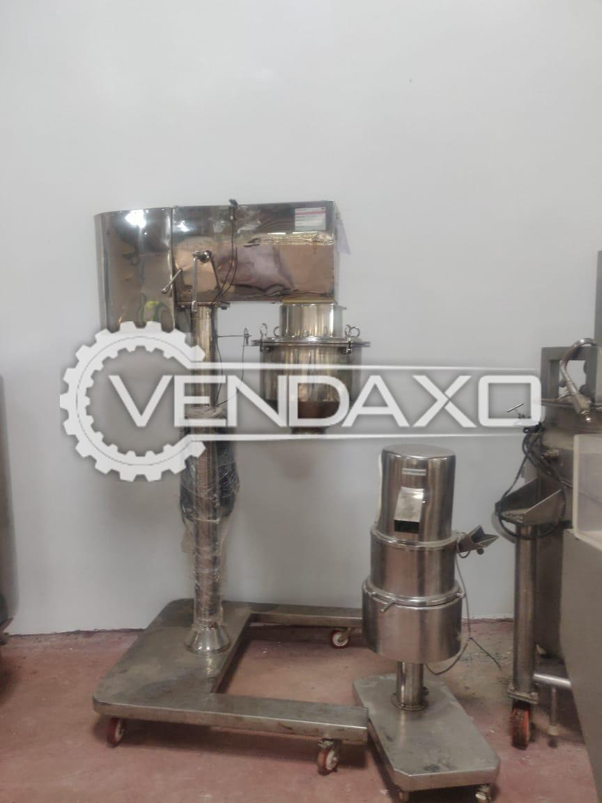 Available For Sale Used Multi Mill Machine