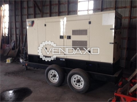 CAT XQ100 Diesel Generator