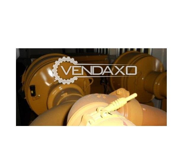CAT XQ2000 Diesel Generator - 2000 Kva