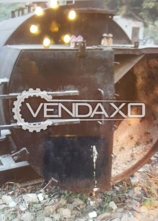 Laxmi Vaspa Steam Boiler - 1 Ton