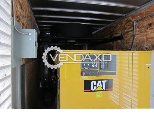 CAT Generator Set - 1250 kVA