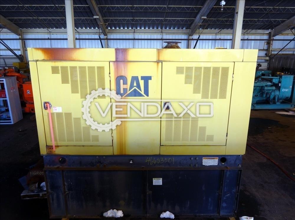 CAT 3306 Generator Set - 288 kVA