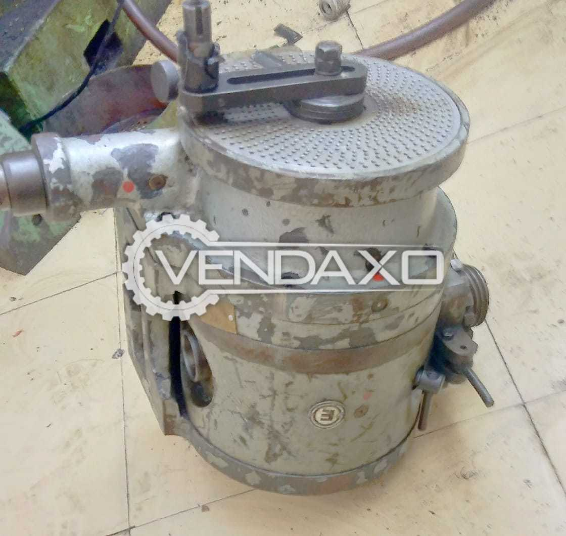 For Sale Used Dividing Head - 250 x 1200 mm