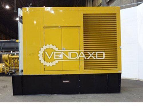CAT Diesel Generator - 625 kVA