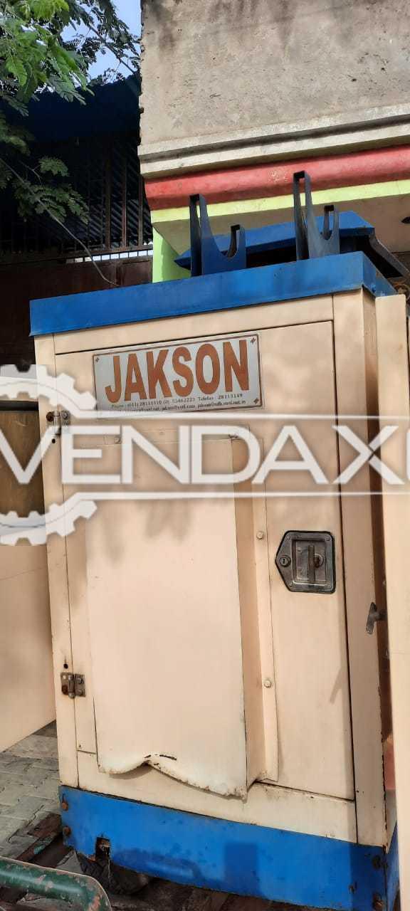 Kirloskar Jakson Diesel Generator - 10 Kva