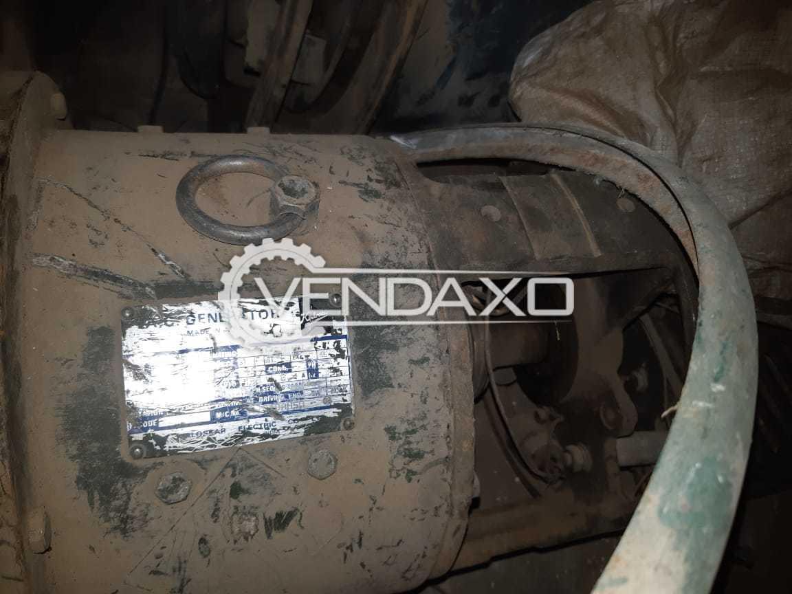 Kirloskar Diesel Generator - 15 Kva
