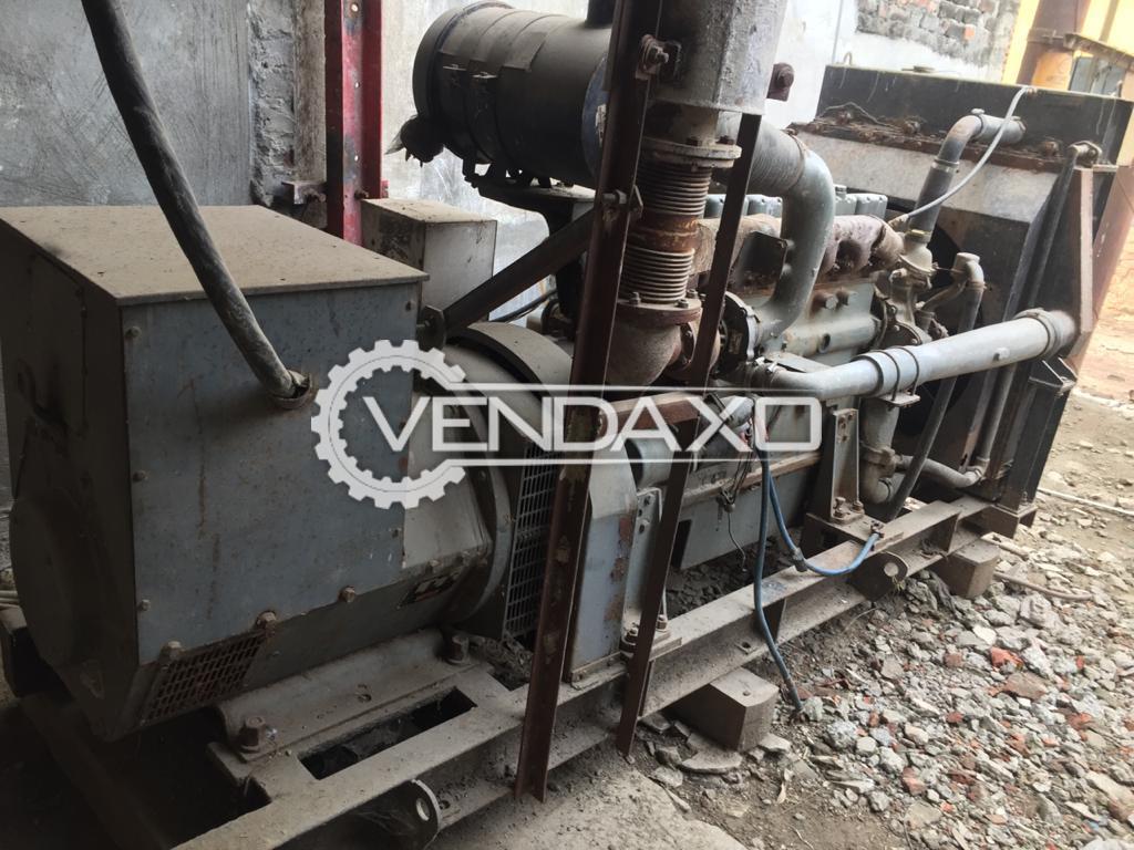 Kirloskar Diesel Generator - 140 Kva