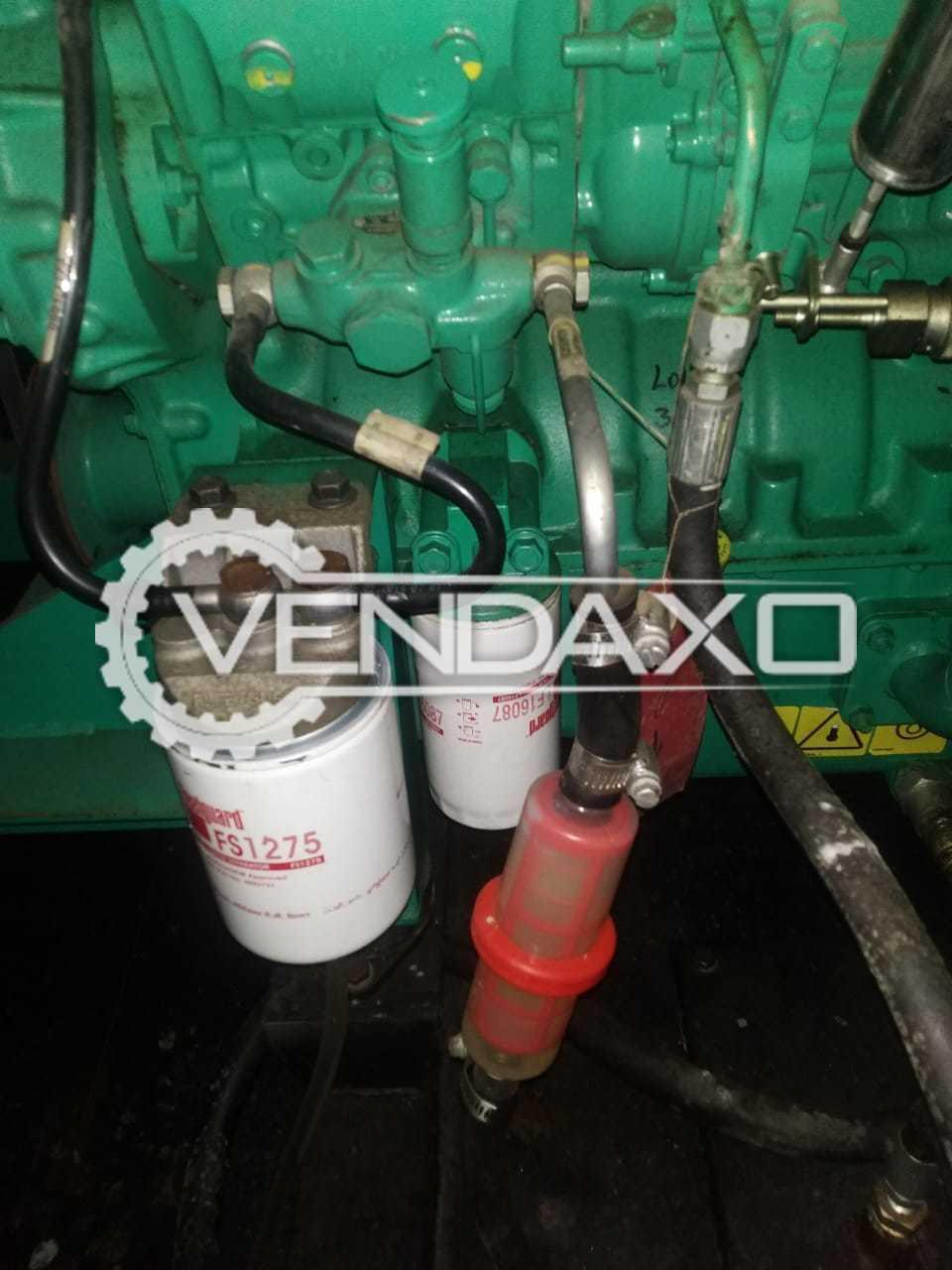 Cummins Diesel Generator Engine - 40 Kva