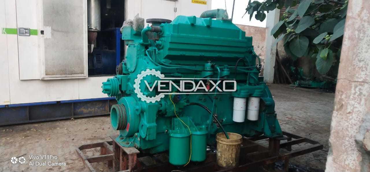 Cummins KTA-19-69 Diesel Generator Engine - 500 Kva
