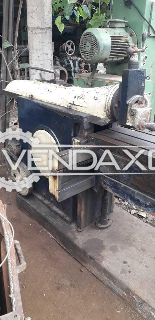 Sher-e-Punjab Shaping Machine - 30 Inch