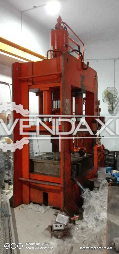 For Sale Used Forging Press - 350 Ton