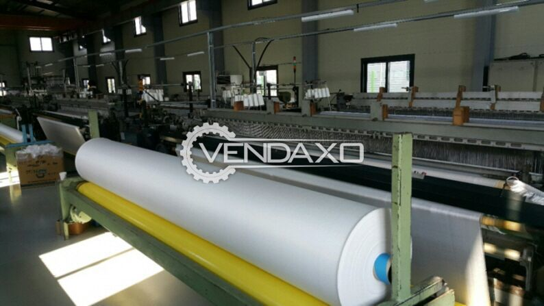 Vamatex Weaving Looms  - 360 CM, 8 Color