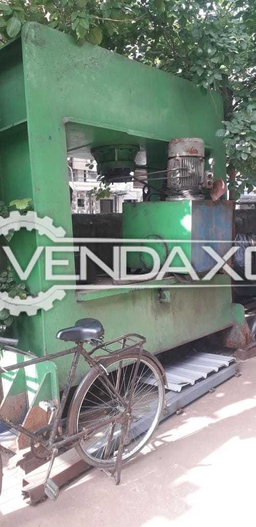 For Sale Used Hydraulic Power Press - 250 Ton